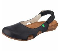 Sandale schwarz