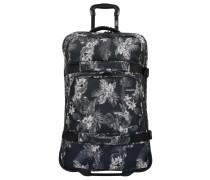 Reisetasche anthrazit / schwarz