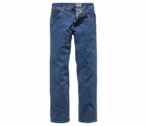 5-Pocket-Jeans 'Texas Stretch' blau