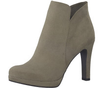 Ancle Boots taupe