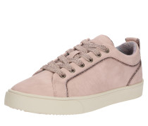 Cherry Sneakers Low nude / rosa