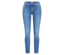 Jeans 'the Skinny' blue denim