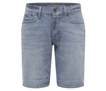 Jeans 'hammer' blue denim