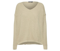 Pullover 'Sasha' beige