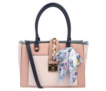 Handtasche 'duvernay' rosé