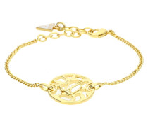 Armband 'Adventure' gold