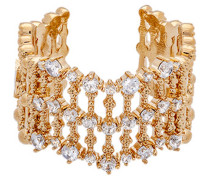 Ring 'Crystal' gold