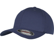 3D Hexagon Cap navy