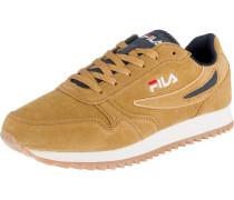 Sneakers Low 'Orbit Jogger' braun