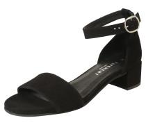 Sandalette 'Ninna' schwarz
