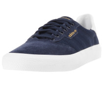 Sneaker '3Mc' navy