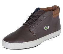 High Sneaker 'Ampthill Terra'