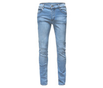 Jeans 'Tight' blau
