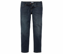 Slim-fit-Jeans 'Cliff' dunkelblau