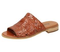 Sandale 'Husniya-700' braun