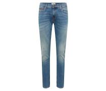 Jeans 'slim Scanton Fltnm' blue denim