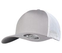 Cap '110 Trucker' grau / weiß