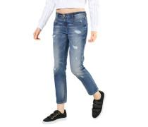 Jeans 'Belthy-Ankle 084Lr' blau