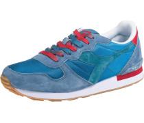 Sneakers 'Camaro' aqua / royalblau