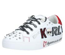 Sneaker 'skool'