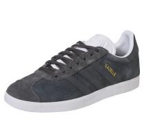 Sneaker 'gazelle W' anthrazit