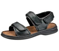 Sandalen 'Rafe' schwarz