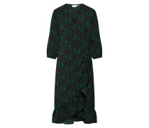 6b3207914875b Kleid  woven Dress 3 4 Sleeve . Saint Tropez