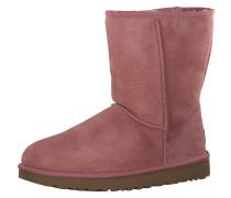Winterboots 'Classic Short 2' rosé