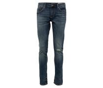 Jeans 'Slim Aedan selvedge denim Denim Long 1/1'