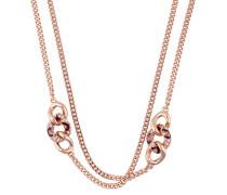 Halskette 'ubn21597' rosegold