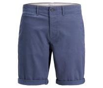 Shorts 'jjienzo JJ WW Sts' blau