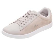 Sneaker 'Carnaby Evo' grau / puder