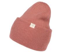 Mütze 'Haveno' pink / altrosa