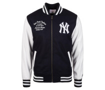 Jacke 'mlb Varsity New York Yankees'