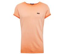 Shirt 'Maurice' orange