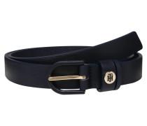 Gürtel 'classic Belt 2.5' navy