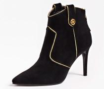 Ankle Boot 'Boscoe' schwarz