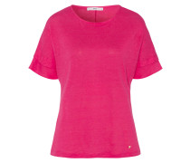 T-Shirt 'Cora' cyclam