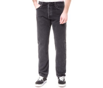 Jeans 'Klondike' black denim