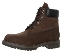 Boots 'AF 6IN Premium Boot' dunkelbraun