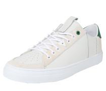 Sneaker 'Tournament-M L31' grün / weiß