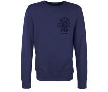 Sweatshirt 'university Acid'