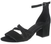 Sandaletten 'shirin' schwarz