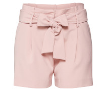 Damen - Hosen 'onlFINI Z MW Paperbag Shorts Tlr'