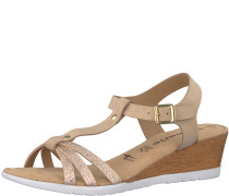 Sandale 'Medium Sandal Glitter'