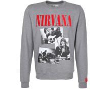 Sweatshirt 'tribute Nirvana'