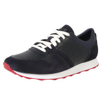 Sneaker 'Trigo' navy