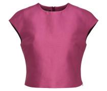 Shirt fuchsia
