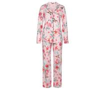 Pyjama 'Dreams' rosa