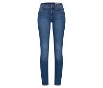 Jeans 'rcs MR' blue denim